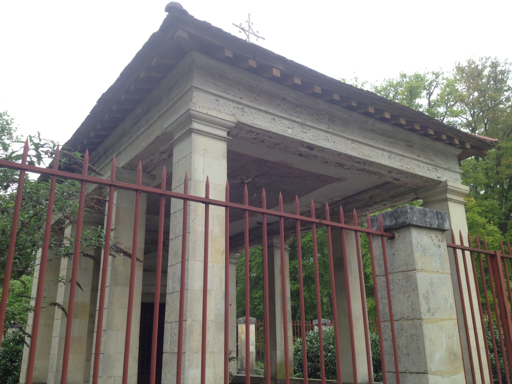 Chapelle de la Bonne-Dame